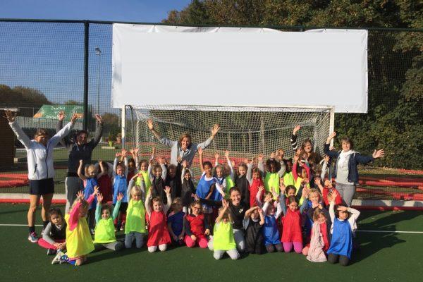 Ecole Sainte-Anne – initiation hockey -001