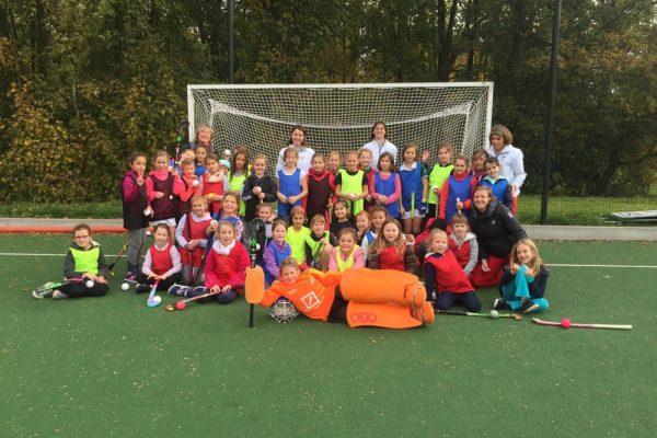 Ecole Sainte-Anne – initiation hockey -002