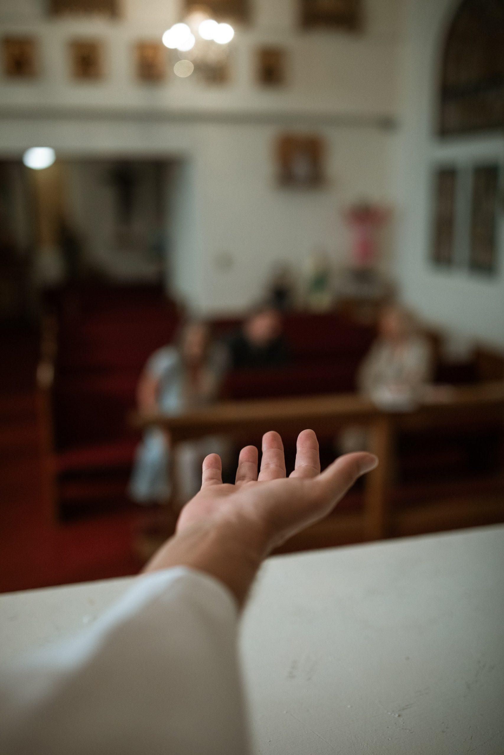 A l'approche de Pâques, reconsidérons le Pardon : conférence